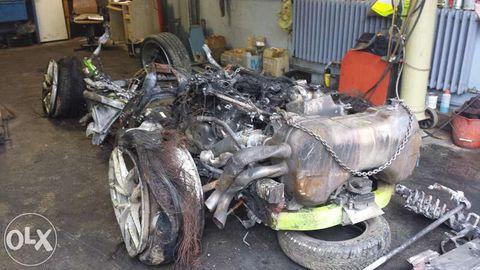 Automotive tire, Rim, Auto part, Tread, Automotive wheel system, Chassis, Synthetic rubber, Machine, Engine, Service,