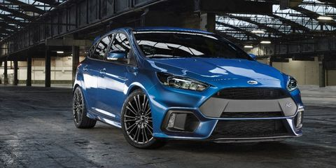 Ford Focus RS: Everything You Must Know