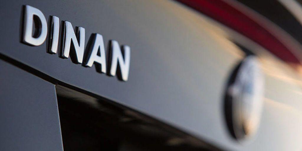 BMW tuning guru Dinan joins Chip Ganassi Racing