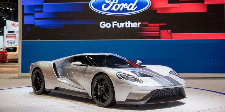 Here Are The Notable People Ford Accepted And Rejected For GT