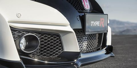 New Civic Type R: Turbo, 168 mph, not coming to the U.S.