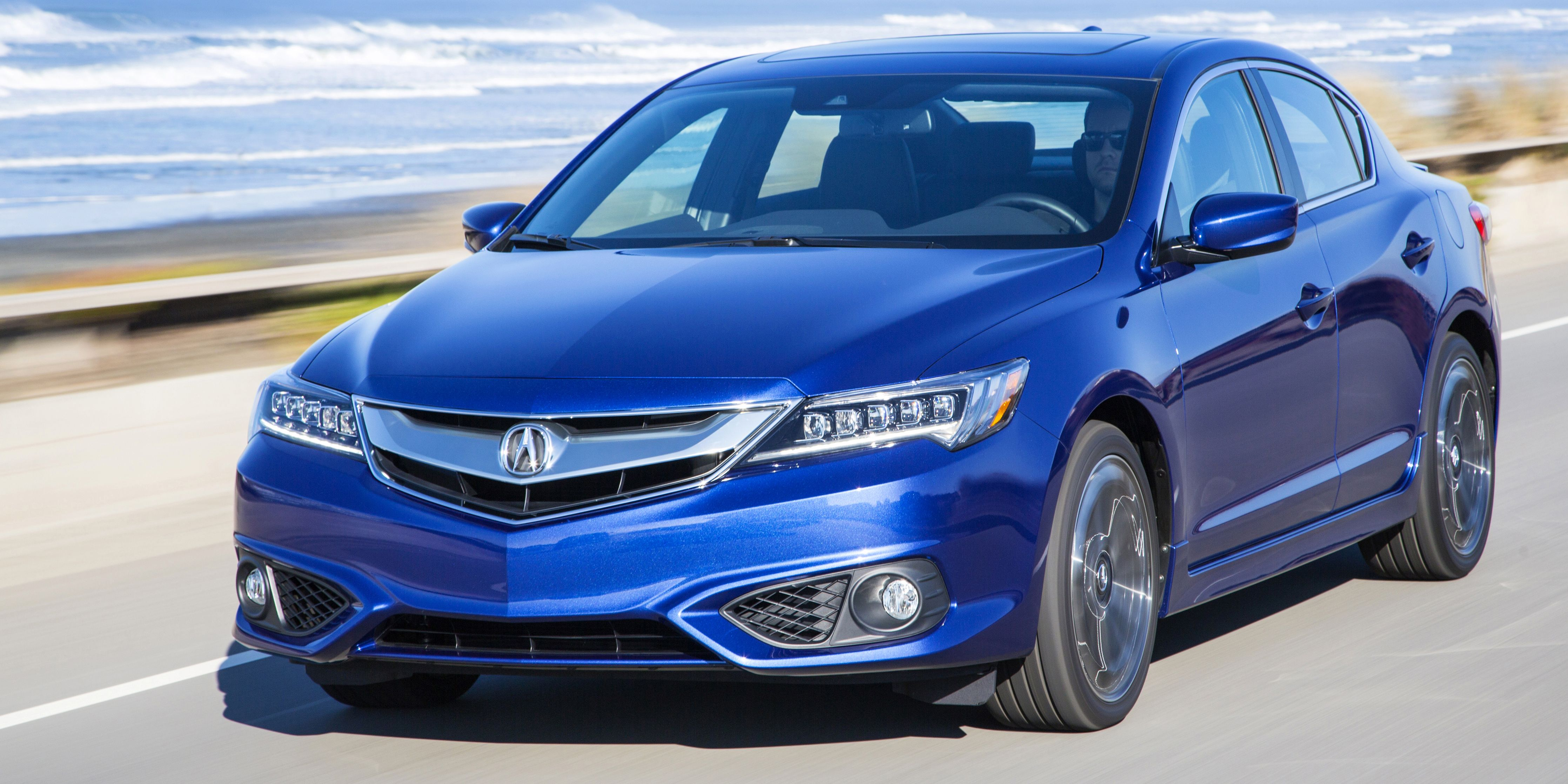 First Drive 2016 Acura Ilx