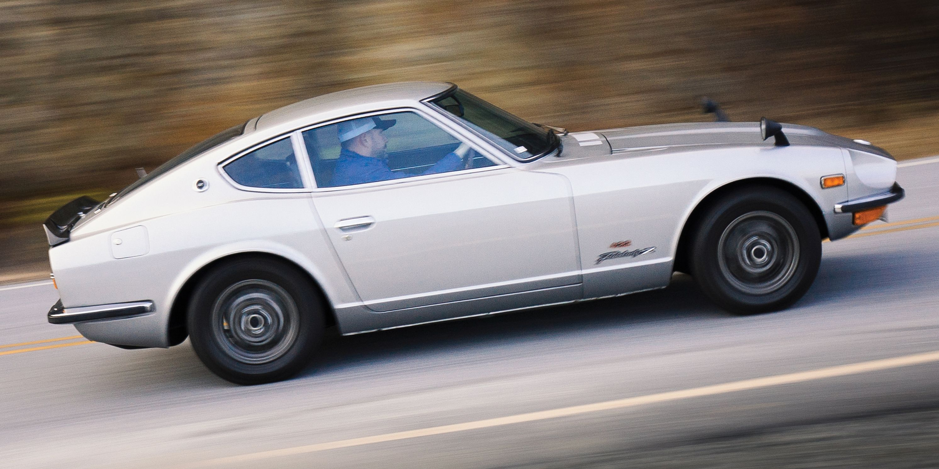 Ultra Rare Nissan Fairlady Z 432 Goes To Auction In Us Gt R