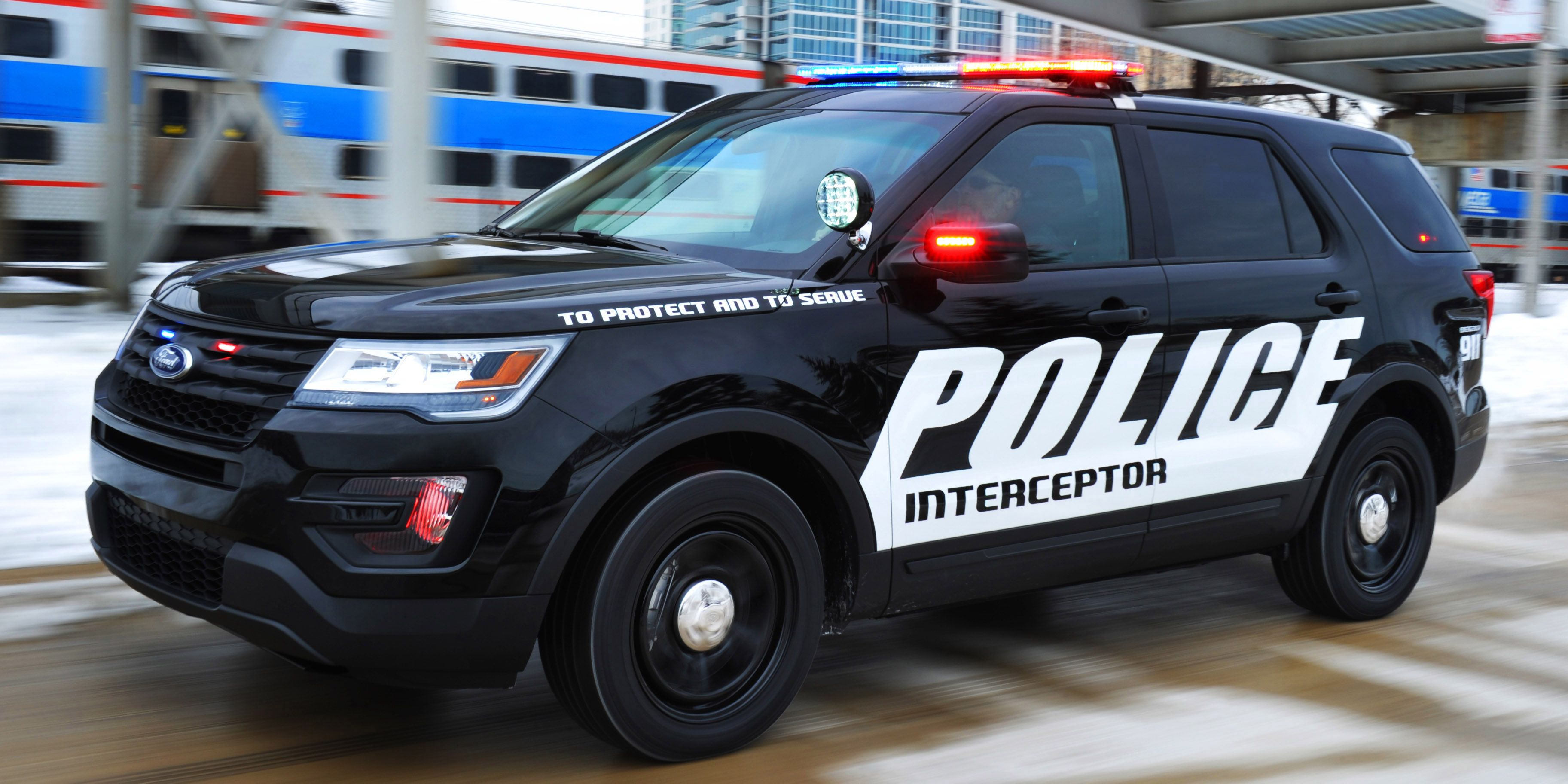 & The 2016 Ford Police Interceptor Utility is here markmcfarlin.com
