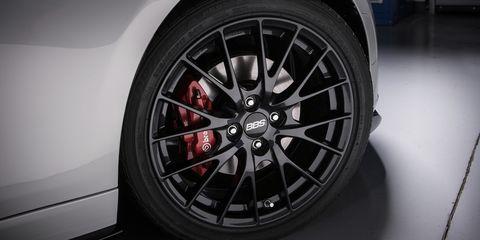 Mazda MX-5 Miata Accessories concept