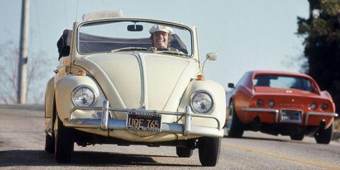 Cars and Hollywood - Photos