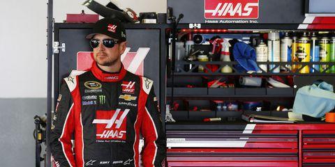 Kurt Busch indefinitely suspended by NASCAR (UPDATED)
