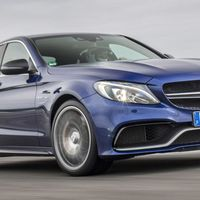 """<p>You can argue whether BMW's M cars are better than Mercedes-AMG's cars until you go blue in the face, and you'll probably still disagree with the other person over which one is best. What likely won't be a disagreement is that <a href=""""http://www.roadandtrack.com/new-cars/first-drives/news/a25100/first-drive-2015-mercedes-amg-c63/"""" target=""""_blank"""">AMG hit a grand slam with the C63</a>'s exhaust note.</p>"""