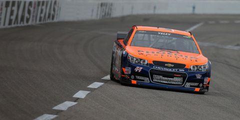 Team Xtreme Racing NASCAR Chevrolet