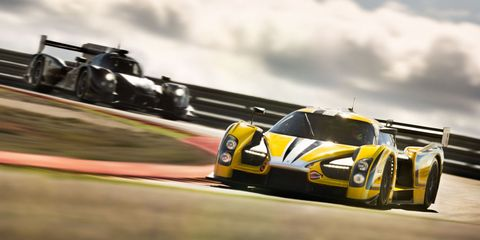 SCG003: The rundown on Jim Glickenhaus' new supercar