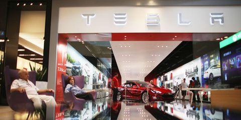 Inside Connecticut's fight over Tesla