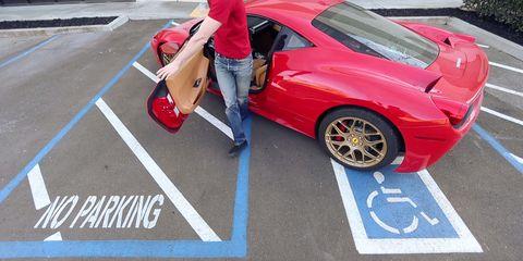 Tire, Wheel, Automotive design, Vehicle, Alloy wheel, Jeans, Road surface, Rim, Asphalt, Vehicle door,