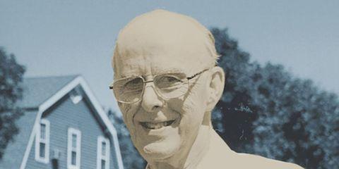 Ernest Hemmings