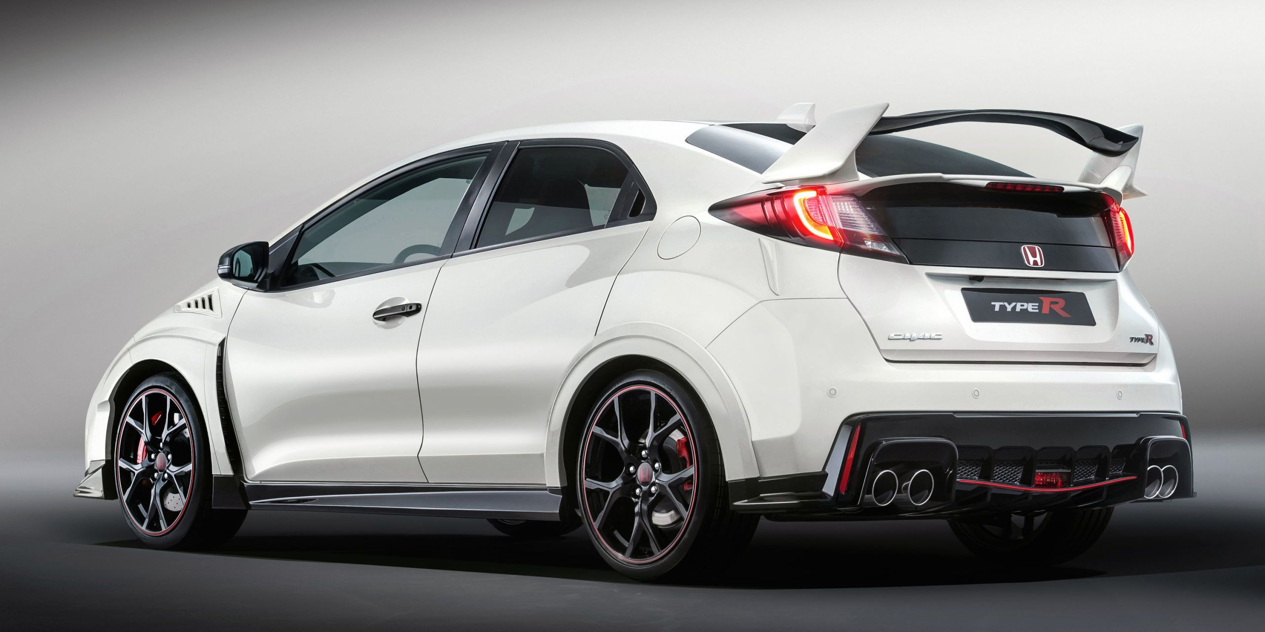 New civic type r nurburgring time