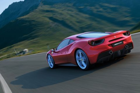 Ferrari to stay in the family, even after IPO
