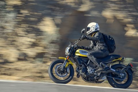 2015 Ducati Scrambler This Is Why We Ride
