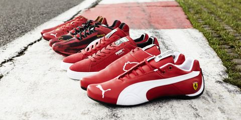 6135a52d6717fb These are the Ferrari-branded Pumas to get