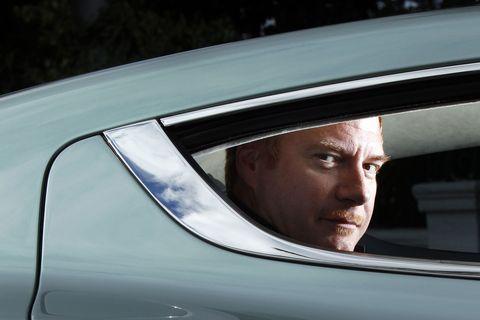 Marek Reichman Aston Martin