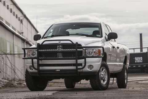 2010 ram 1500 owners manual