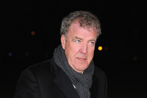 Clarkson suspended from Top Gear, new episode postponed