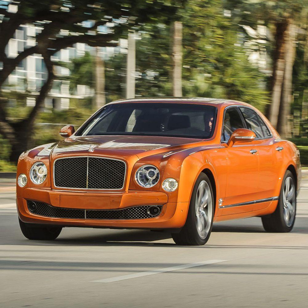 Bentley Mulsanne Speed media launch, Miami, October &amp&#x3B; November 2014&#xA&#x3B;&#xA&#x3B;Photograph: James Lipman +44 7803 885275