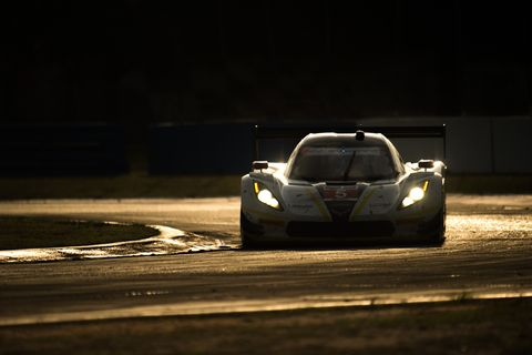 Chevy wins Sebring for the first time in 50 years