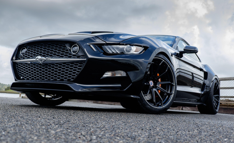2015 Galpin Fisker Mustang Rocket First Drive