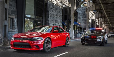 Dodge halts ordering on new Hellcats