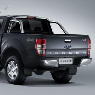 2015 Ford Ranger - Photos & Video