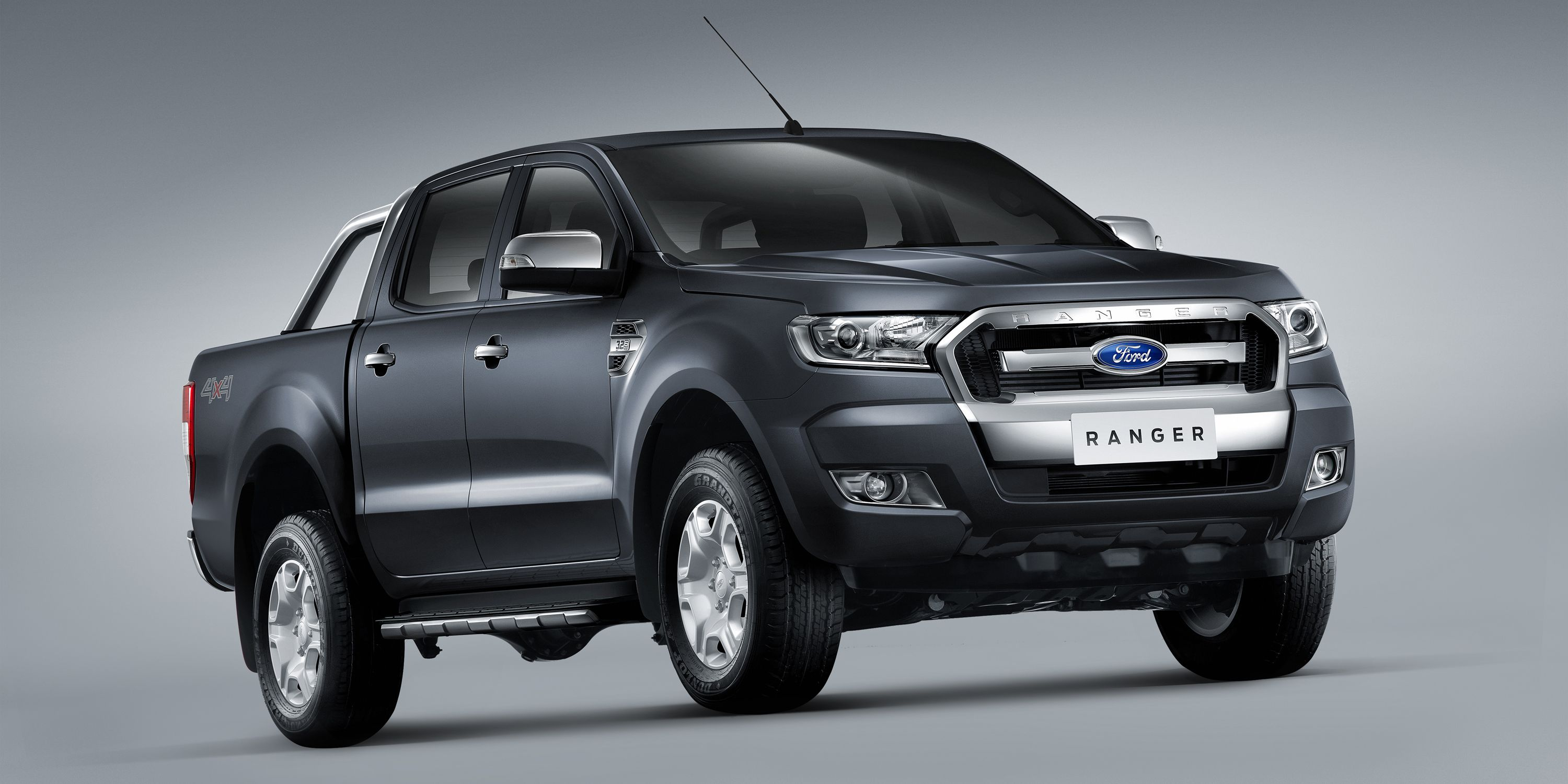 The new ford ranger that you cant have