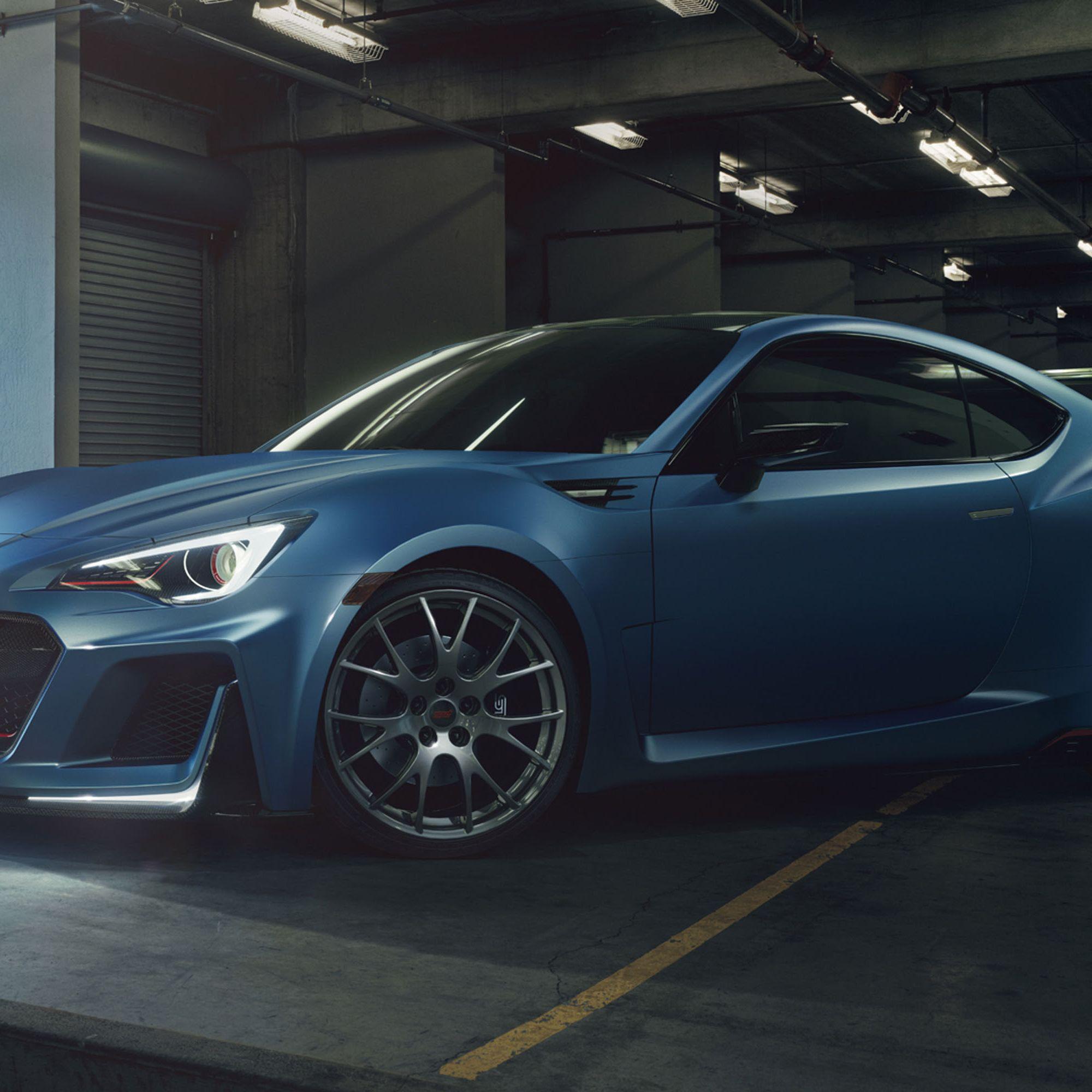 <em>Subaru</em>