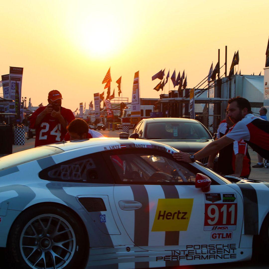 911 Porsche North America GTLM Porsche 911 RSR &#xA&#x3B;Nick Tandy / Bedford, United Kingdom &#xA&#x3B;Patrick Pilet / Auch, France&#xA&#x3B;Marc Lieb / Ludwigsburg, Germany&#xA&#x3B;&#xA&#x3B;© Marshall Pruett 2015,
