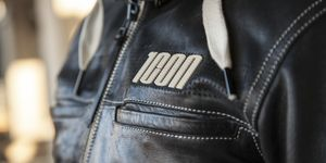 Icon 1000 The Hood Jacket