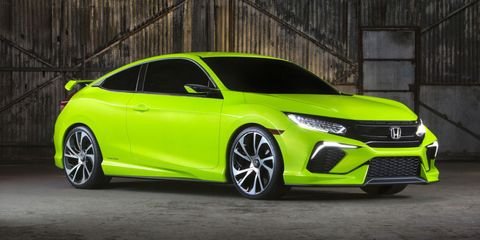 Honda Civic 10Th Gen >> Honda Says 10th Gen Civic Type R Will Come To Us Market