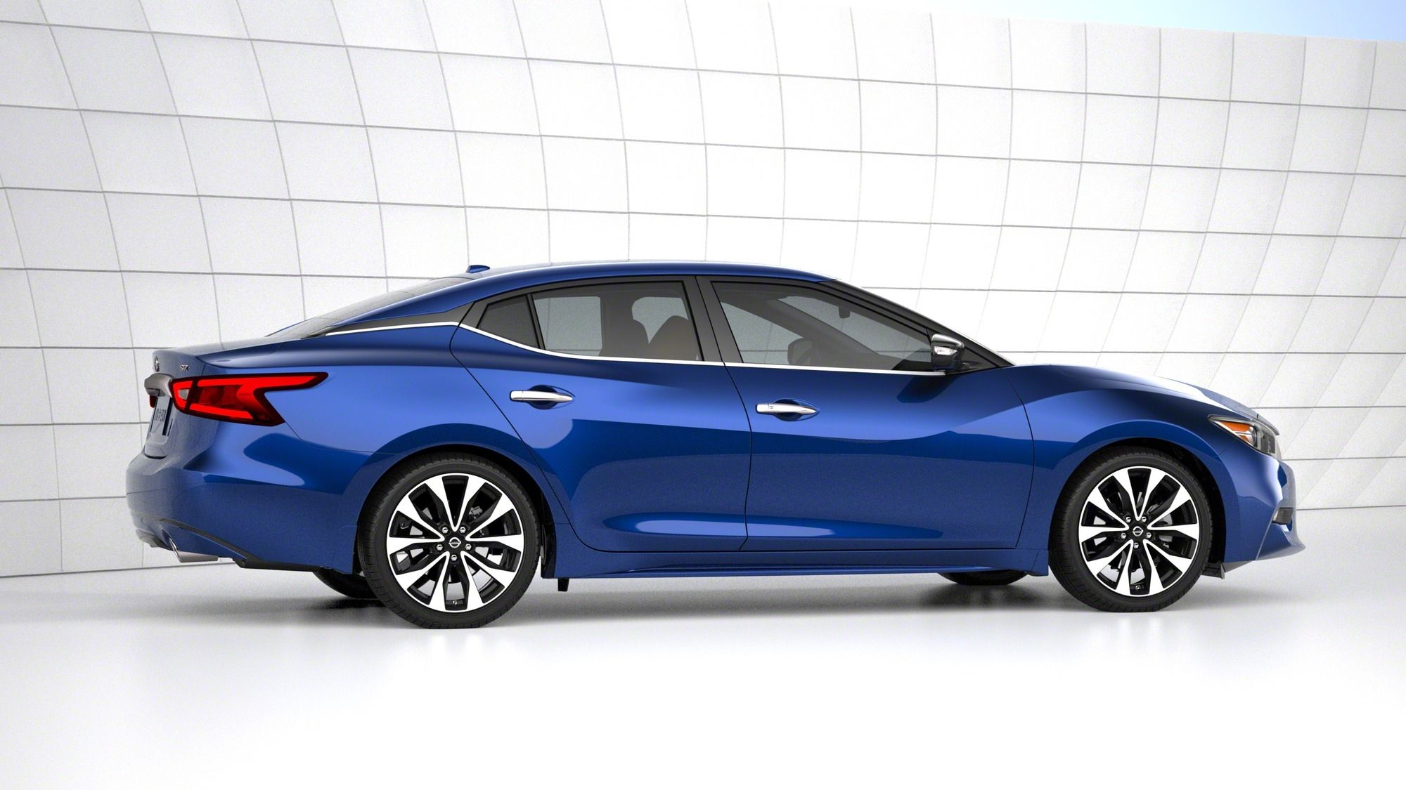 Nissan Maxima: Use of this product implies acceptance of the terms below