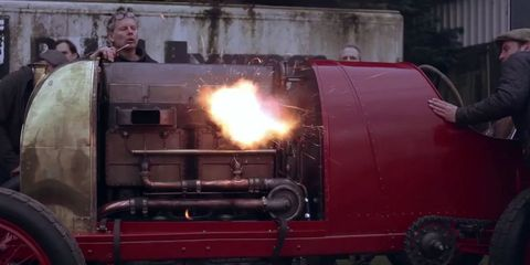 Transport, Locomotive, Steam engine, Smoke, Gas, Pollution, Train, Classic, Machine, Engineering,
