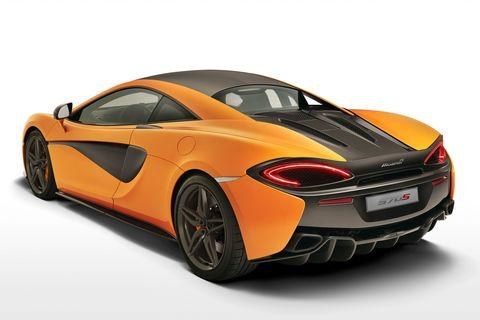 <em>McLaren</em>
