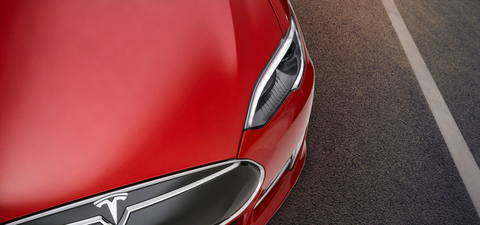 Tesla Model 3 Will Be Revealed March 31, Won't Show Whole Car