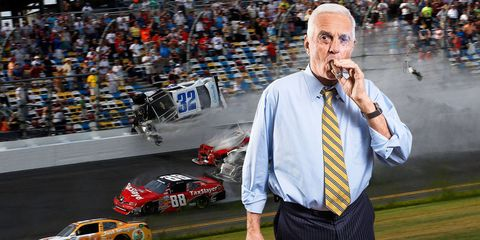 Why Bob Lutz hates (and loves) racing