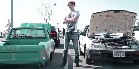 Motor vehicle, Automotive design, Vehicle, Automotive exterior, Land vehicle, Car, Fender, Automotive lighting, Vehicle door, Bumper,
