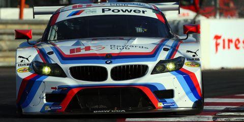 RLL BMW Z4