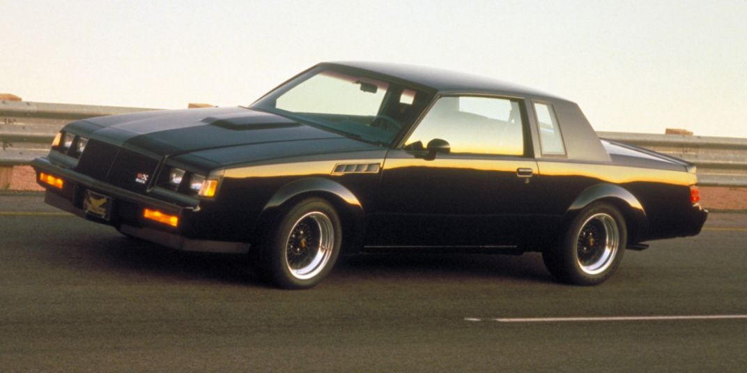 station buick national grand wagon