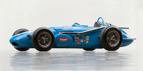 This Watson Indianapolis Roadster may fetch $800K
