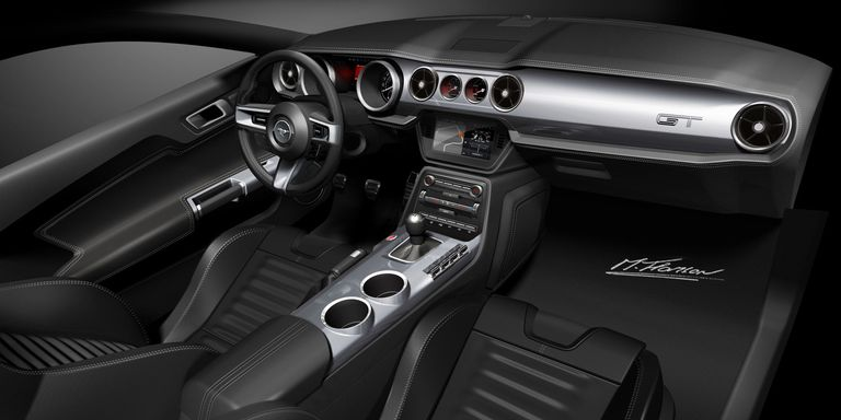2015 ford mustang interior. ford design generally creates a bandwidth that stretches across two extremes would be appropriate 2015 mustang interior