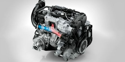 Polestar to tune Volvo Drive-E turbo engines