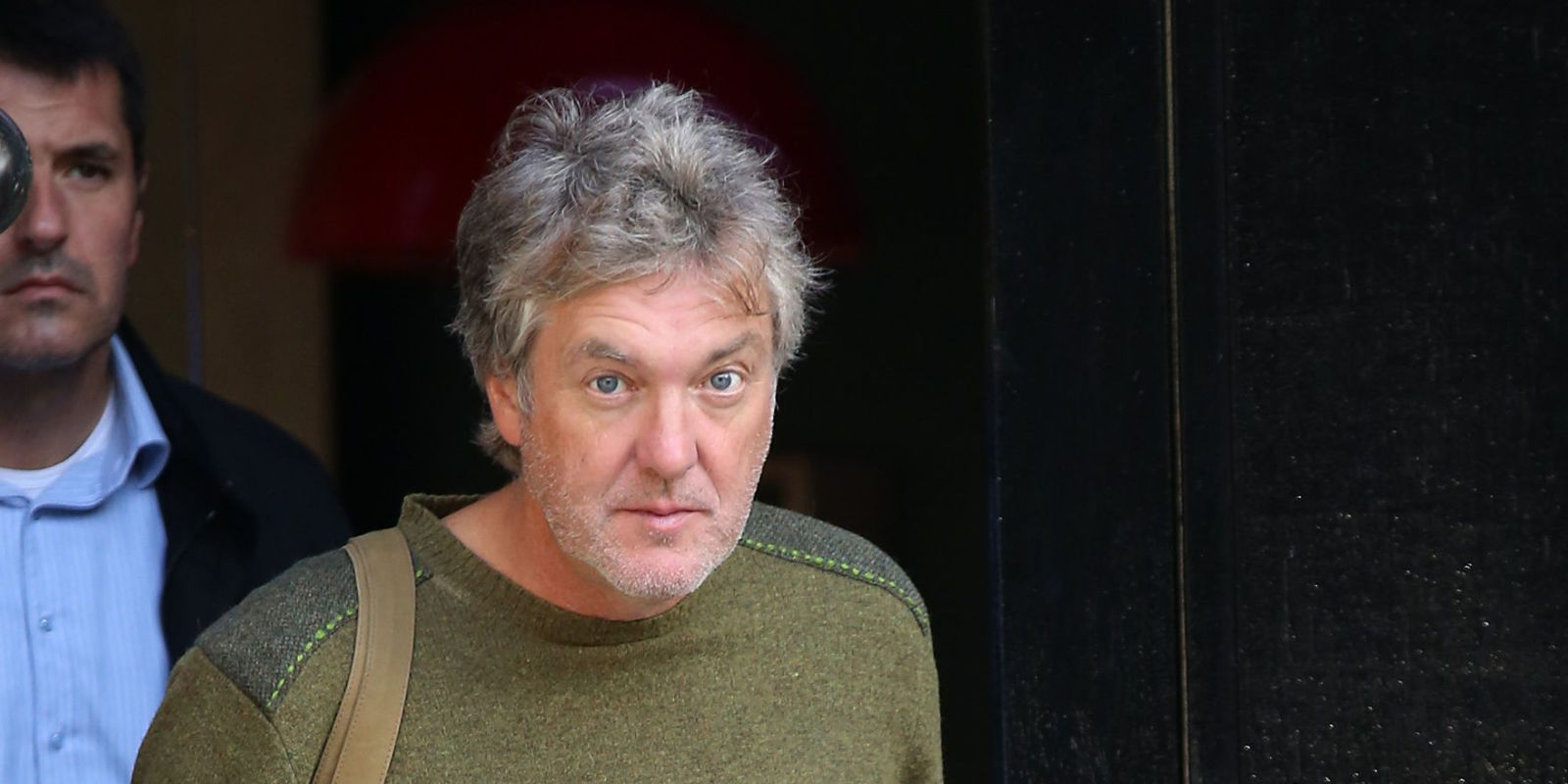James May says Top Gear would've ended in three years