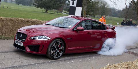 Jaguar Land Rover ditches confusing R-S, R-S GT badges