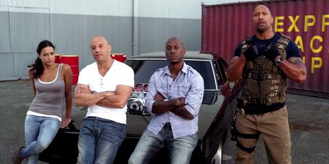 Jeans, Denim, Vehicle door, Sleeveless shirt, Belt, Law enforcement, Active tank, Abdomen, Grille, Leather,