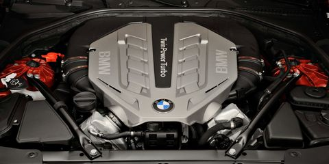 Enginerdy Why Bmw S N63 Twin Turbo V8 Eats Batteries