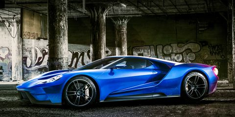 <strong>Dearborn Hero 3.0</strong>  In 2005, Ford launched the GT supercar in tribute to its 100-year anniversary. This year, it unveiled the 2017 GT, a hand-built carbon thundersled expected to cost $400,000. We can't yet drive it, but Ford recently offered us time with a prototype and a camera. Dig in.  <em>Photo by Andrew Trahan</em>